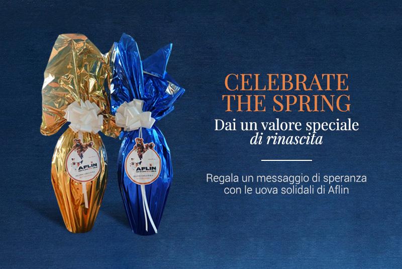 Celebrate the spring