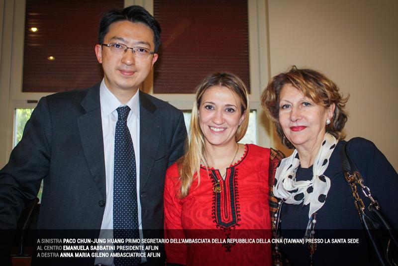 Quale futuro per la Casa Comune? - Segretario Ambasciata Cinese