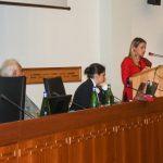 Quale futuro per la Casa Comune? - Relatrice Emanuela Sabbatini