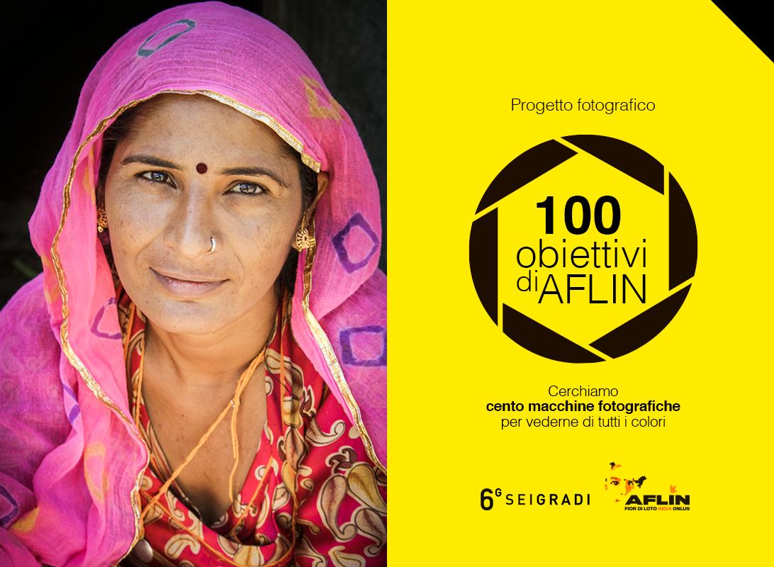 100 obiettivi di AFLIN