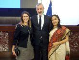 70° Anniversario di cooperazione tra Italia e India: AFLIN in prima linea per raccontare il filo che lega i due Paesi