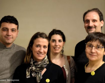 "In scena il primo ""Amnesty International Human Rights Film Festival"" con la partecipazione di AFLIN"