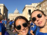 Running for Peace con Rome Half Marathon Via Pacis
