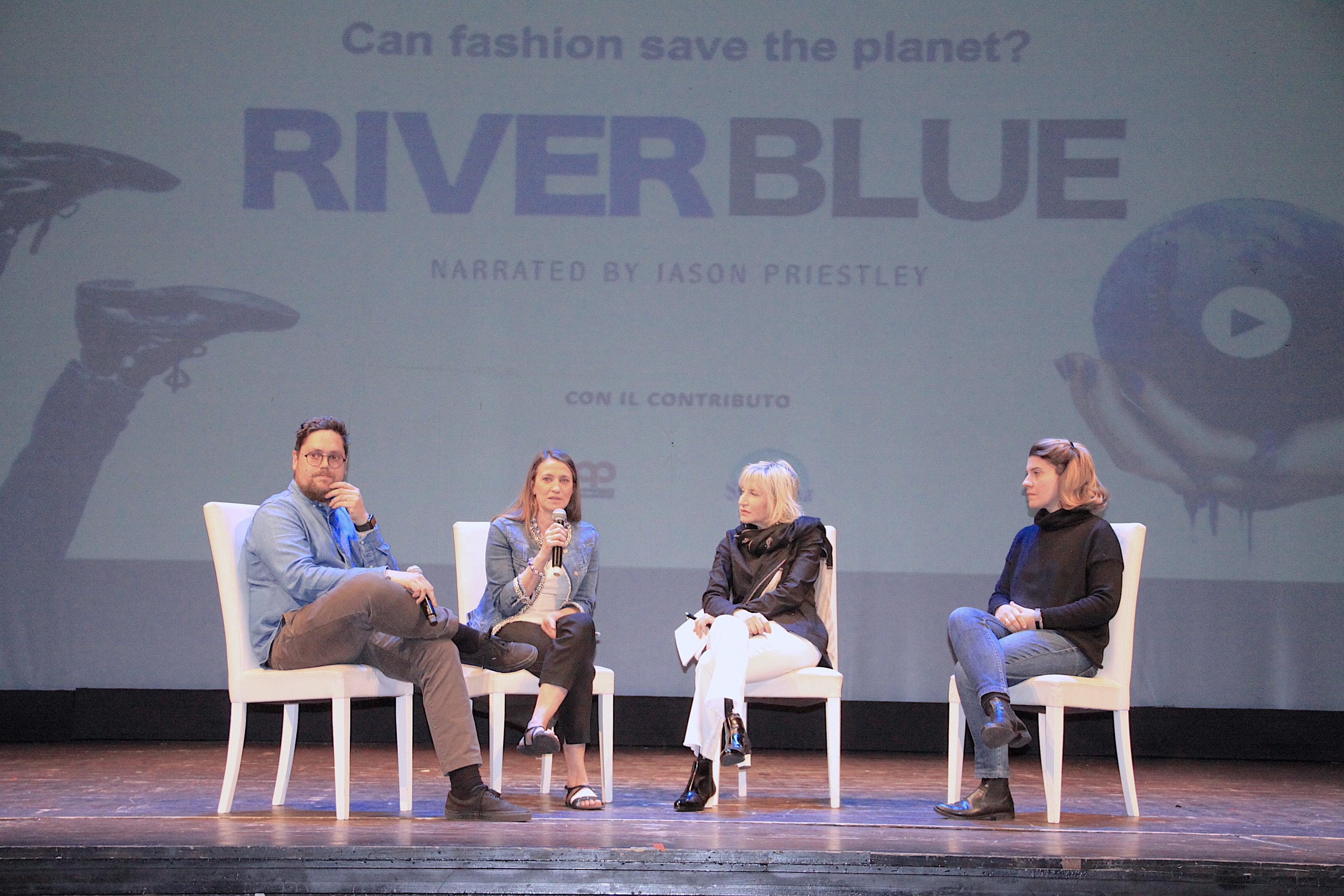 River Blue – potrà la moda salvare il pianeta?